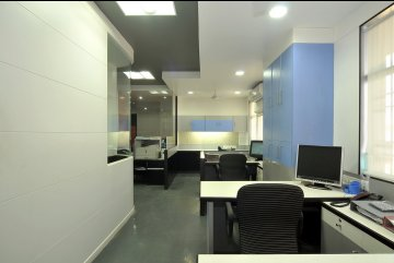 Corporate Office